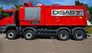 DISAB Centurion™ LN14