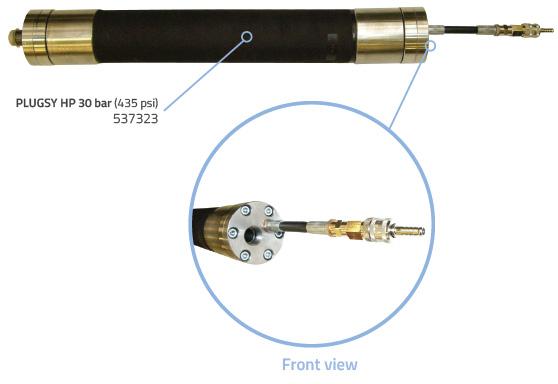 Master dla DN70-250mm